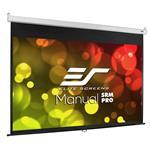 Elite Screens Manual SRM Pro 120