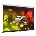 Elite Screens Manual SRM Pro 84