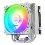 Enermax ETS-T50A ARGB CPU Cooler - White