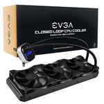 EVGA CLC 360 All-In-One RGB LED Liquid CPU Cooler
