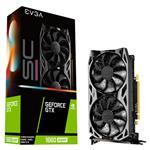 EVGA GeForce GTX 1660 SUPER SC ULTRA GAMING 6GB Video Card