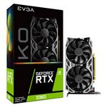 EVGA GeForce RTX 2060 KO GAMING 6GB Video Card