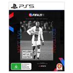 FIFA 21 - PlayStation 5