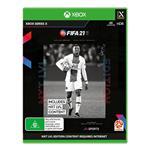 FIFA 21 - Xbox Series X