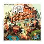 Flick Em Up Red Rock Tomahawk Expansion Board Game