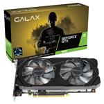 GALAX GeForce GTX 1660 1-Click OC 6GB Video Card