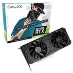 GALAX GeForce RTX 3060 Ti 1-Click OC 8GB Video Card - LHR Version