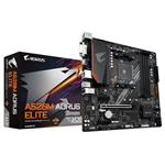 Gigabyte A520M AORUS Elite AM4 Micro-ATX Motherboard