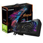 Gigabyte AORUS GeForce RTX 3080 Ti XTREME 12GB Video Card