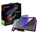 Gigabyte AORUS GeForce RTX 3080 Ti XTREME WATERFORCE WB 12GB Video Card