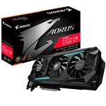 Gigabyte AORUS Radeon RX 5700 XT 8GB Video Card