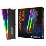 Gigabyte AORUS RGB 16GB (2x8GB) DDR4 3333MHz Memory