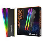 Gigabyte AORUS RGB 16GB (2x8GB) DDR4 3733MHz Memory