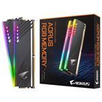 Gigabyte AORUS RGB 16GB (2x 8GB) DDR4 3600MHz Memory