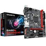 Gigabyte B460M GAMING HD LGA 1200 Micro-ATX Motherboard