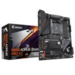 Refurbished - Gigabyte B550 AORUS PRO AC AM4 ATX Motherboard