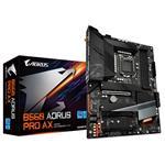 Gigabyte B560 AORUS PRO AX Intel LGA 1200 ATX Motherboard