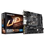 Gigabyte B560M D3H Intel LGA 1200 Micro-ATX Motherboard