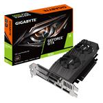 Gigabyte GeForce GTX 1650 D6 OC Low Profile 4GB Video Card