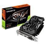 Gigabyte GeForce GTX 1650 D6 WINDFORCE OC 4GB Video Card - Rev 2.0