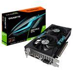 Gigabyte GeForce GTX 1650 EAGLE OC 4GB Video Card