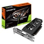 Gigabyte GeForce GTX 1650 OC Low Profile 4GB Video Card