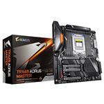 Gigabyte TRX40 AORUS MASTER RGB sTRX4 E-ATX Motherboard