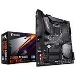 Gigabyte Z490 AORUS ELITE AC LGA 1200 ATX Motherboard