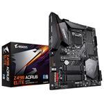Gigabyte Z490 AORUS ELITE Intel LGA 1200 ATX Motherboard