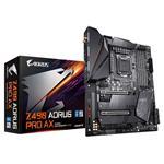 Gigabyte Z490 AORUS PRO AX Intel LGA 1200 ATX Motherboard