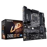 Gigabyte Z490 UD AC LGA 1200 ATX Motherboard