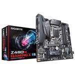 Gigabyte Z490M GAMING X Intel LGA 1200 Micro-ATX Motherboard