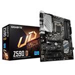 Gigabyte Z590 D LGA 1200 ATX Motherboard