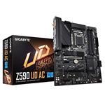 Gigabyte Z590 UD AC Intel LGA 1200 Motherboard