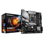 Gigabyte Z590M GAMING X Intel LGA 1200 Micro-ATX Motherboard