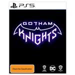 Gotham Knights - PlayStation 5