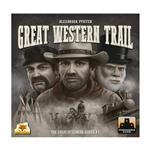 Great Western Trail Board Game