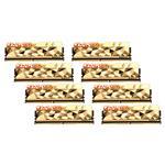 G.Skill Trident Z Royal Elite RGB 128GB (8x 16GB) DDR4 3600MHz Memory - Gold