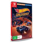Hot Wheels Unleashed Day 1 Edition - Nintendo Switch