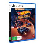Hot Wheels Unleashed Day 1 Edition - PS5
