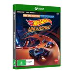 Hot Wheels Unleashed Day 1 Edition - Xbox One