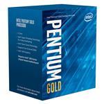 Intel Pentium Gold G6400 Dual Core LGA 1200 4.00GHz CPU Processor