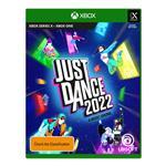 Just Dance 2022 - Xbox Series X