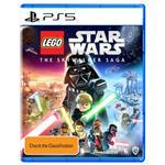 LEGO Star Wars The Skywalker Saga - PlayStation 5