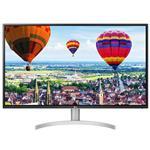 """LG 32QK500-C 31.5"""" 75Hz QHD FreeSync IPS Monitor"""