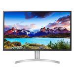 "LG 32UL750-W 31.5"" 4K UHD DCI-P3 HDR600 USB-C FreeSync Monitor"
