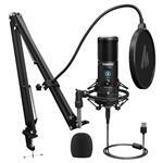 Maono Professional Podcast Microphone Kit