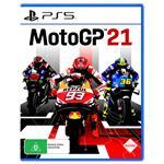 MotoGP 21 - PlayStation 5