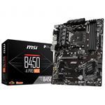 MSI B450-A PRO MAX AM4 ATX Motherboard