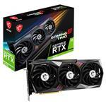 MSI GeForce RTX 3070 GAMING Z TRIO 8GB Video Card - LHR Version